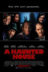A HAUNTED HOUSE (2013) - Poster
