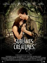 SUBLIMES CREATURES - Poster