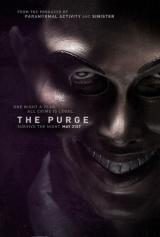 THE PURGE - Teaser Poster 2