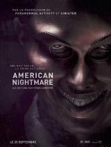 AMERICAN NIGHTMARE (THE PURGE) - Poster