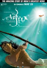 ARJUN : THE WARRIOR PRINCE - Poster
