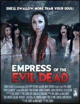 EMPRESS OF THE EVIL DEAD - Poster