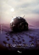 THE COSMONAUT (2013) - Poster