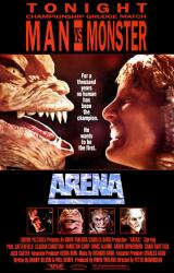 ARENA (1989) - Poster