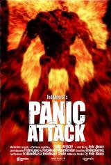PANIC ATTACK - Poster
