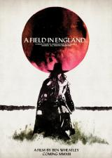 A FIELD IN ENGLAND - Poster