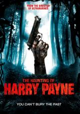 THE HAUNTING OF HARRY PAYNE - Poster