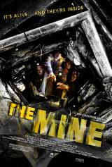 THE MINE (2012) - Poster