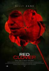 RED CLOVER - Poster