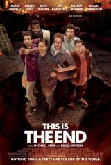 THIS IS THE END - Poster 2