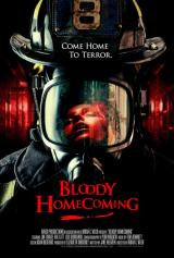 BLOODY HOMECOMING - Poster