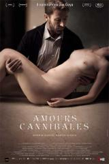 AMOURS CANNIBALES - Poster
