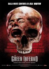 THE GREEN INFERNO - Poster