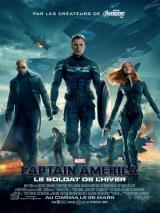 Captain America 2 - Poster