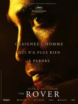 THE ROVER -  Robert Pattinson Poster