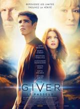 GIVER- Poster
