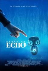 EARTH TO ECHO - Poster 2