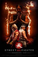 STREET FIGHTER : ASSASSIN'S FIST - Poster