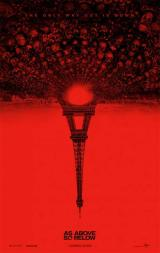 AS ABOVE, SO BELOW - Teaser Poster