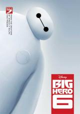 BIG HERO 6 - Teaser Poster 2