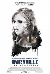 AMITYVILLE : THE AWAKENING - Poster