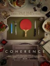 COHERENCE - Teaser Poster 2