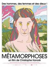 M�tamorphoses - Poster