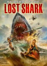 RAIDERS OF THE LOST SHARKS - Poster