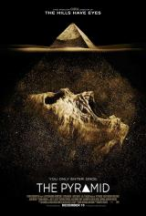 THE PYRAMID - Teaser Poster