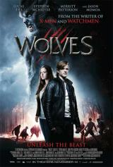 WOLVES (2014) - Poster