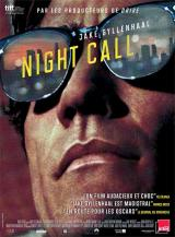 NIGHT CALL - Poster