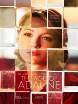THE AGE OF ADALINE - Teaser Poster