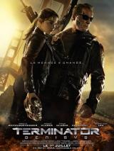 Terminator genisys - Poster