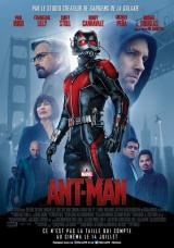 Ant-Man - Poster
