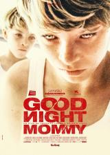 Good night mommy - Poster