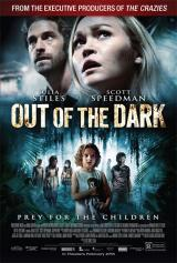 OUT OF THE DARK (2014) - Poster