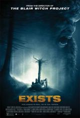 EXISTS - Poster