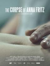 THE CORPSE OF ANNA FRITZ - Poster