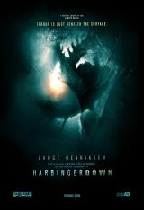 HARBINGER DOWN - Poster