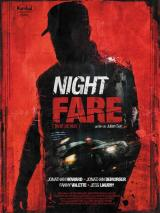 NIGHT FARE - Teaser Poster 2
