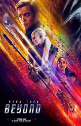 STAR TREK : BEYOND - Poster