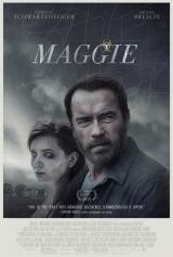 MAGGIE - Poster
