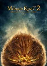 THE MONKEY KING 2 - Teaser Poster