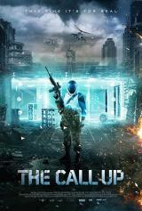 THE CALL UP - Poster