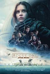 ROGUE ONE : A STAR WARS STORY - Poster