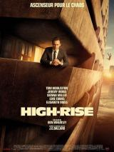 High-rise - Poster