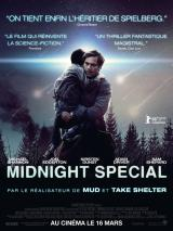 Midnight special - Poster