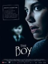 The boy - Poster