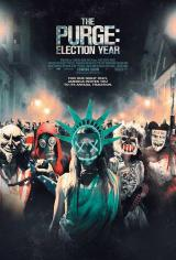 THE PURGE: ELECTION YEAR - Poster