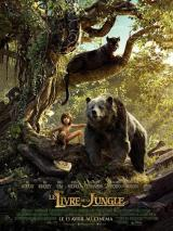 Livre de la jungle - Poster
